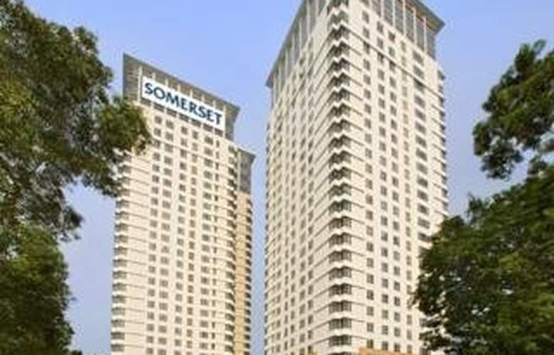 Somerset Berlian Jakarta - Hotel - 0