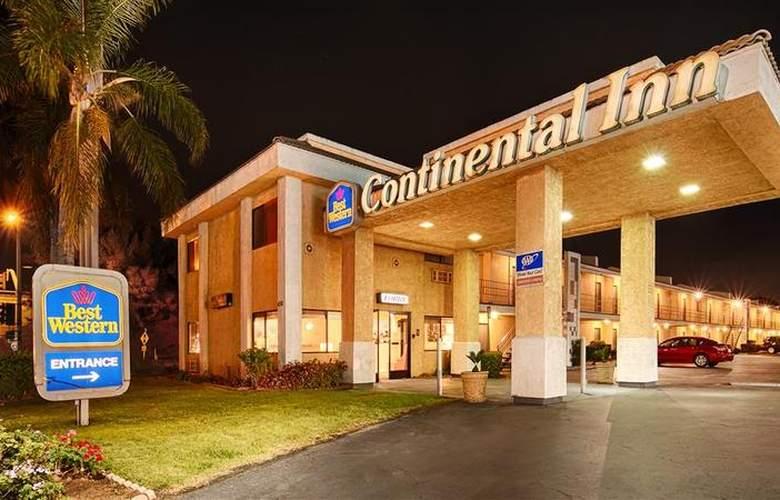 Best Western Continental Inn - Hotel - 8