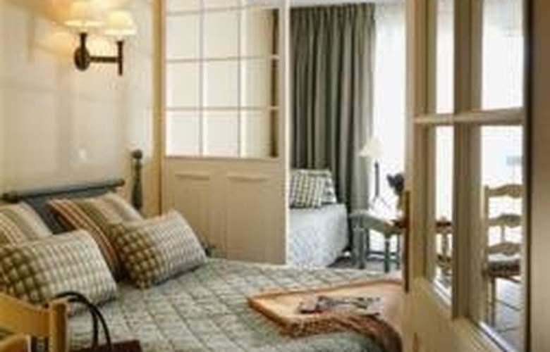 Best Western Hôtel du Parc - Room - 3