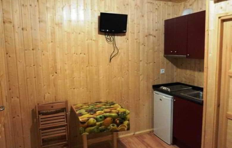Bungalows Los Llanos Camping - Room - 5
