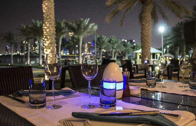Intercontinental Doha - Restaurant - 11