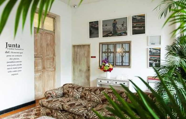 Badillo Hotel Galeria - Hotel - 3