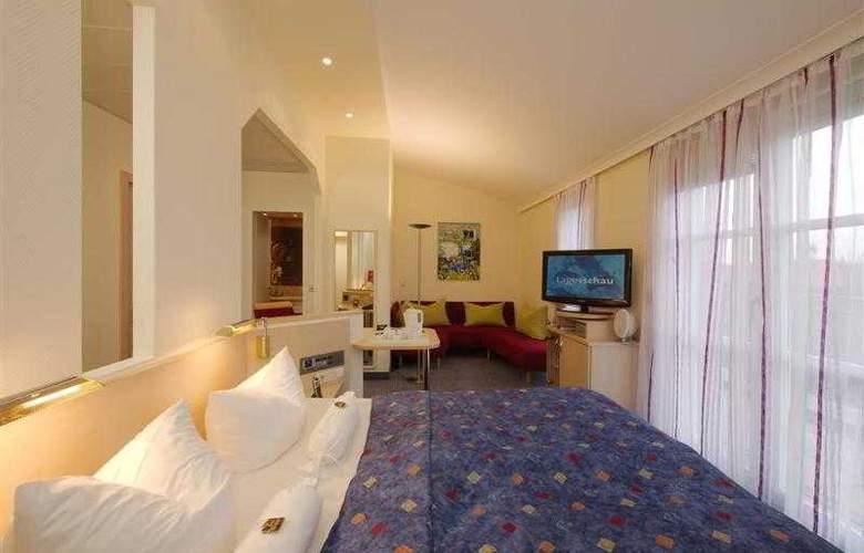 Best Western Premier Hotel Villa Stokkum - Hotel - 16