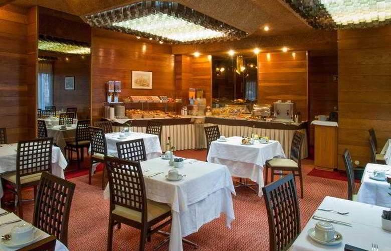 Best Western Inca - Hotel - 42