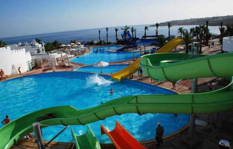 Royal Rojana Resort - Pool - 3