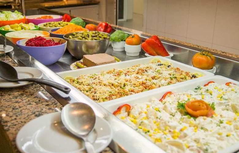 Blue Sea Calas Marina - Meals - 4