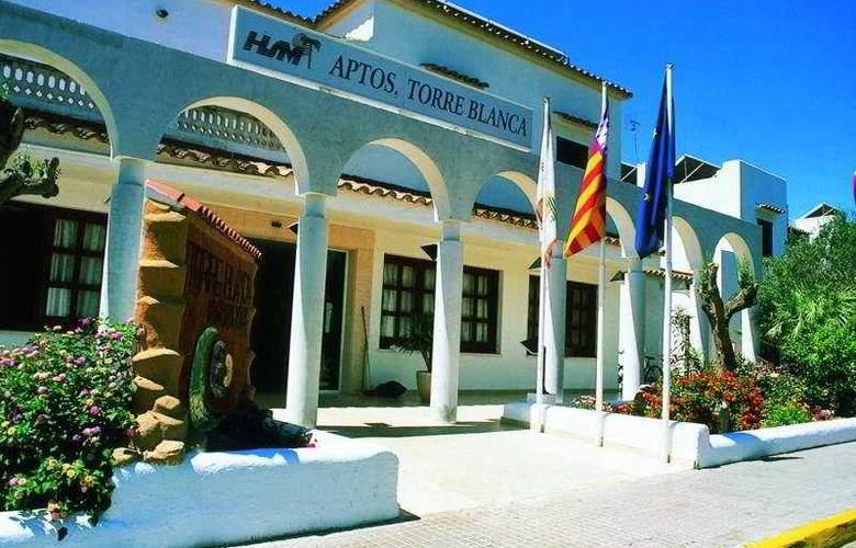 HSM Club Torre Blanca - Hotel - 0