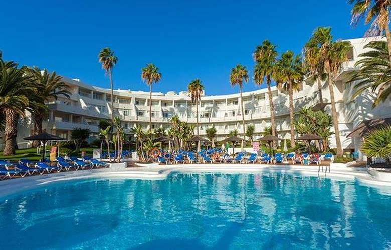 Sol Lanzarote - Pool - 3