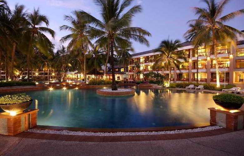 Katathani Phuket Beach Resort - Pool - 20