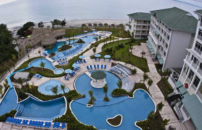 Sheraton Bijao Beach Resort - Pool - 4