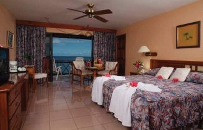 Le Grand Courlan Spa Resort All Inclusive - Room - 3