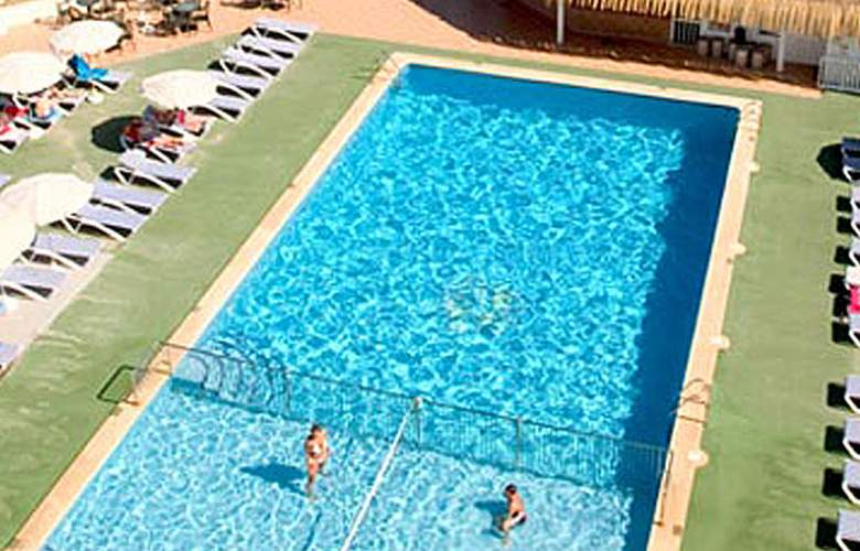 Bellevue Belsana - Pool - 11