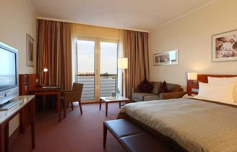 Atlantic Hotel Wilhelmshaven - Room - 3