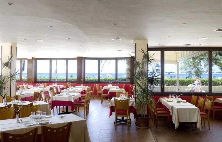 Kursaal Calafell - Restaurant - 8