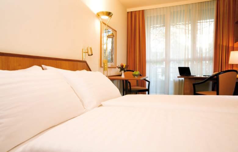 Derag Livinghotel Kaiser Franz Joseph - Room - 3