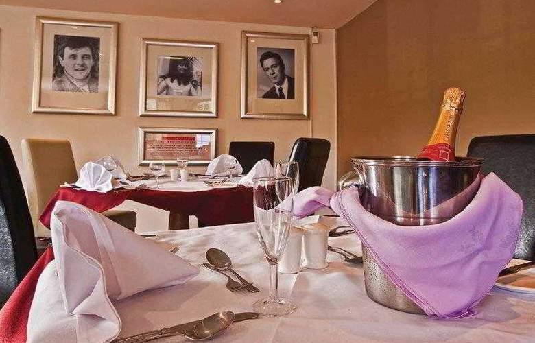 Best Western Park Hall - Hotel - 24