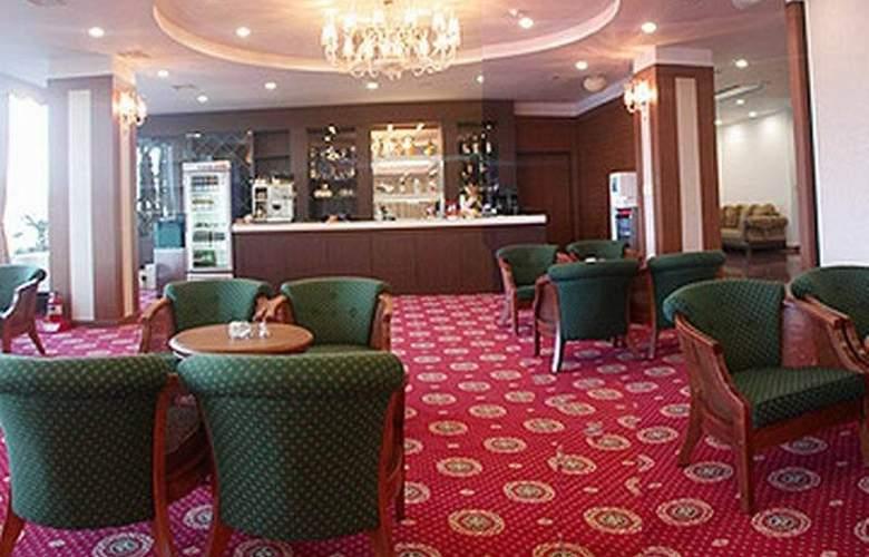 Ocean Grand Hotel Jeju - Bar - 7