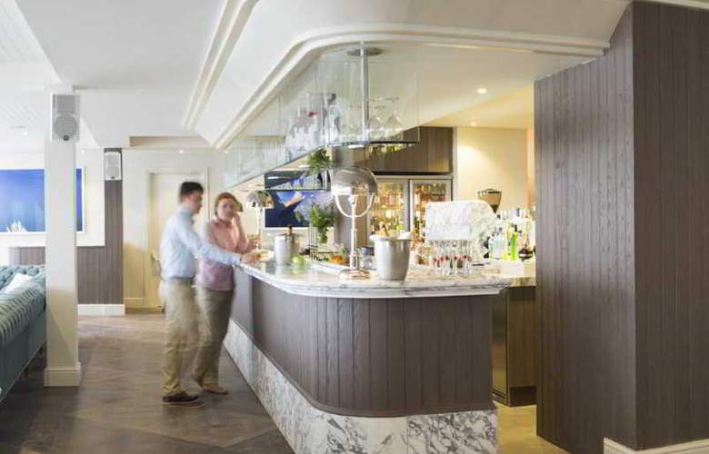 St Ives Harbour Hotel - Bar - 2