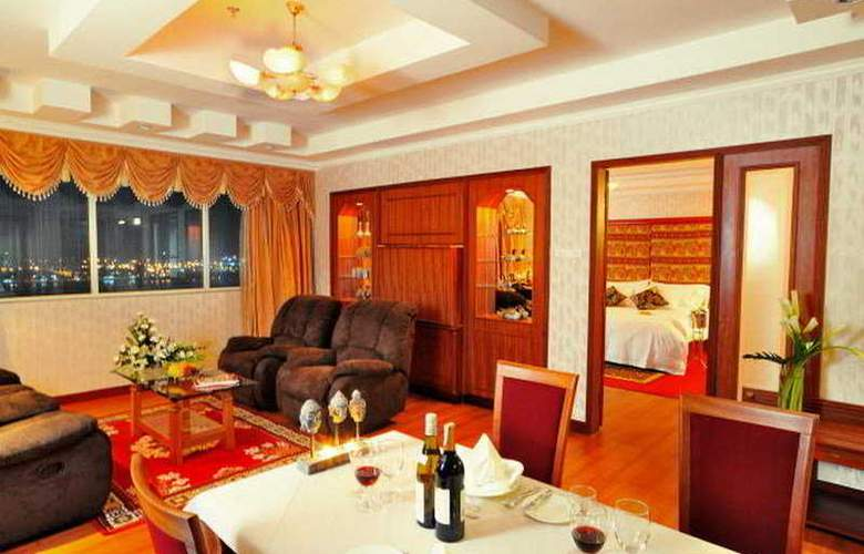 Hoang Anh Gia Lai Plaza - Room - 3