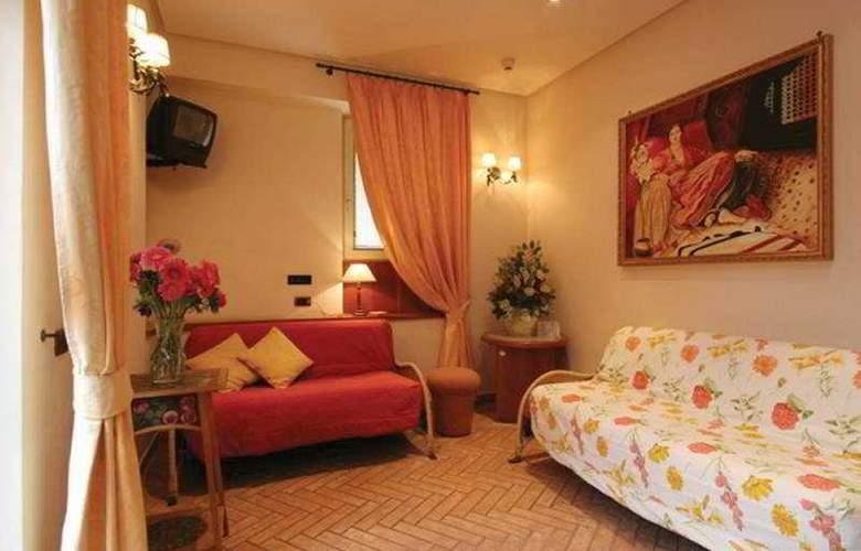 Suite Esedra - Room - 5