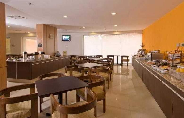 Staybridge Suites Guadalajara Expo - Restaurant - 6