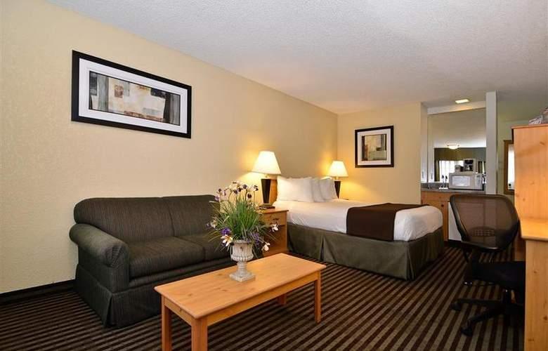 Best Western Americana Inn - Room - 48