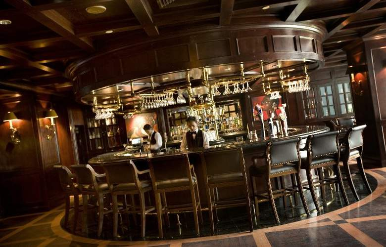 InterContinental Kuala Lumpur - Bar - 8