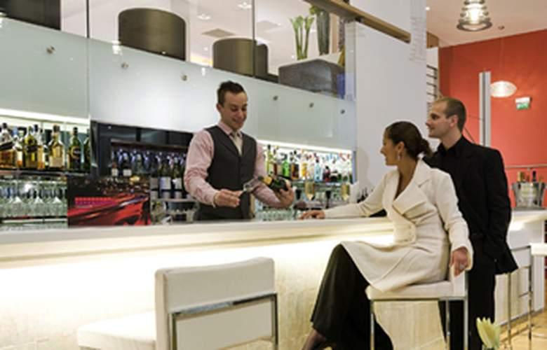 Novotel Casablanca City Centre - Restaurant - 12