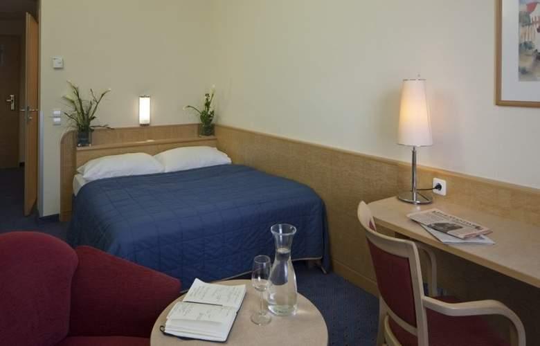 Austria Trend Hotel Europa Salzburg - Room - 2