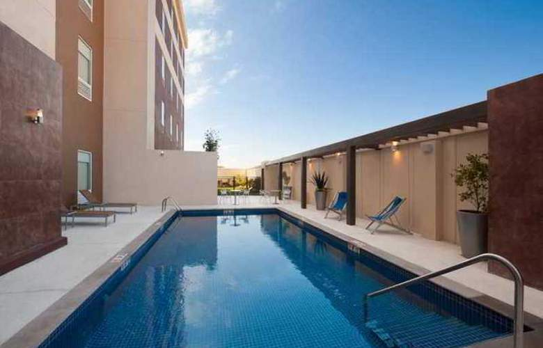 Home2 Suites Queretaro - Hotel - 3
