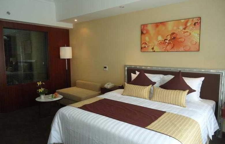 Vissai Saigon - Room - 4