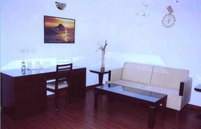 Sunrise Villa - Room - 2