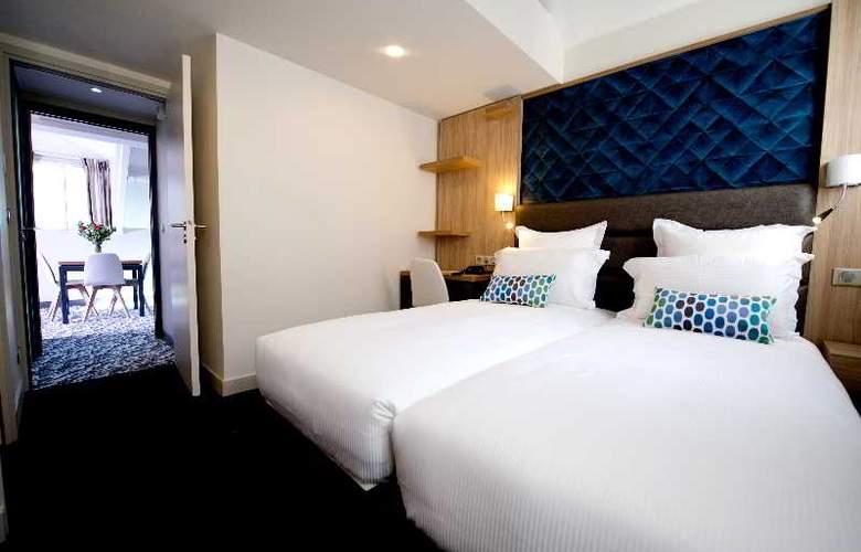 Serotel Suites Hotel - Room - 6