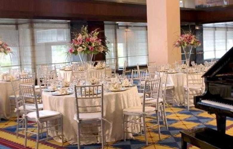 JW Marriott Washington, DC - Hotel - 4