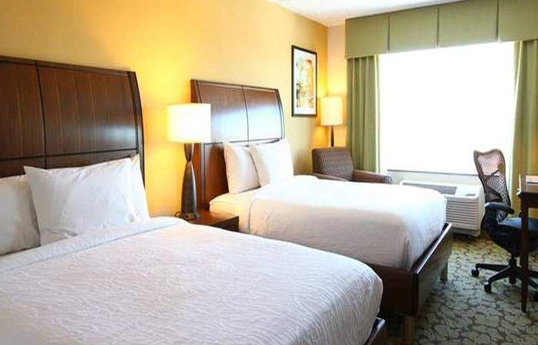 Hilton Garden Inn Olathe, KS - Room - 7