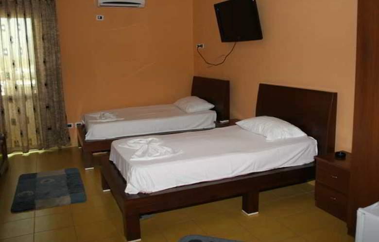 Kristal Hotel - Room - 5