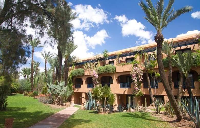 Hotel Riu Tikida Garden - Hotel - 13