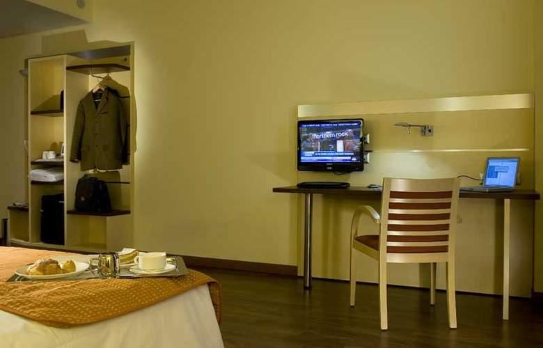Holiday Inn Express Milan-Malpensa Airport - Room - 9