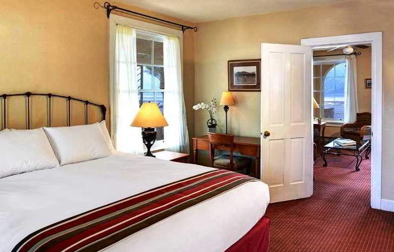 Furnace Creek Inn - Room - 6