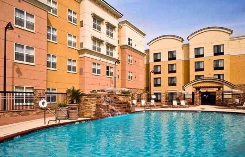 Residence Inn Phoenix Glendale Sports - Hotel - 3