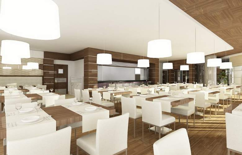 Grand Park Lara - Restaurant - 19