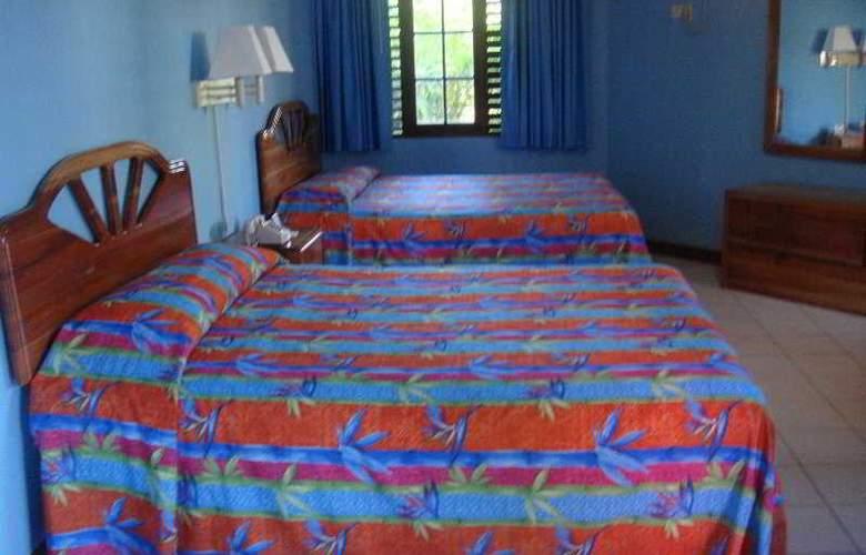 Coco La Palm Seaside Resort - Room - 4