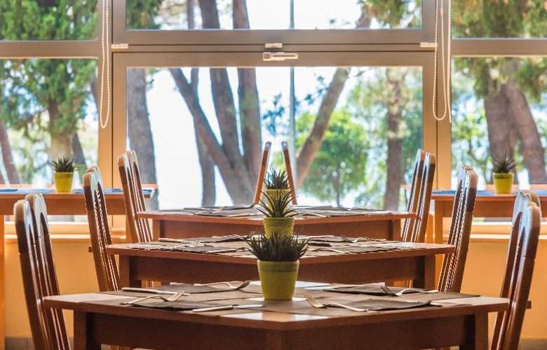 Apartments Polynesia - Restaurant - 33