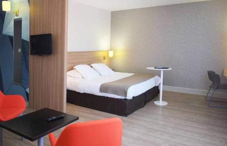Best Western Ajaccio Amiraute - Hotel - 9