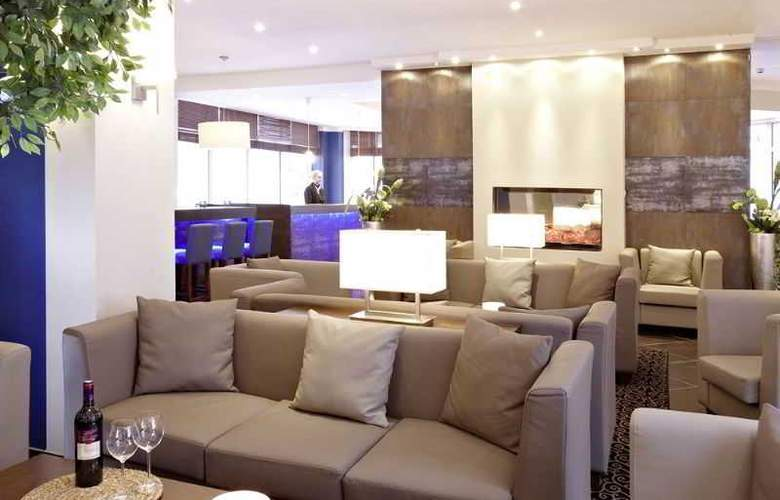 Nordic Hotel Domicil - General - 2