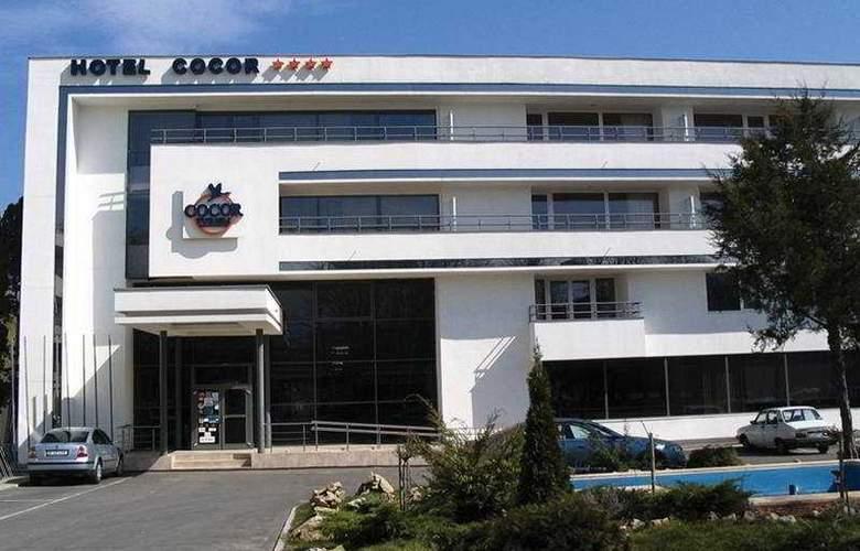 Cocor Spa Hotel - Hotel - 0