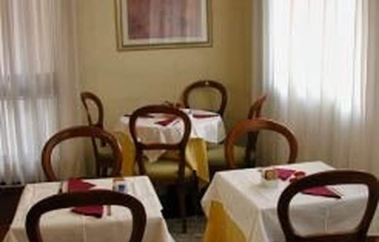 Alla Giustizia - Restaurant - 5