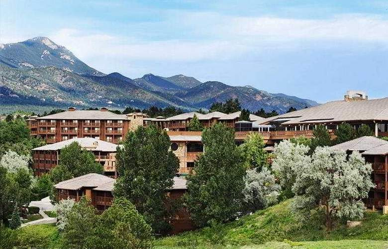 Cheyenne Mountain Resort - Hotel - 0