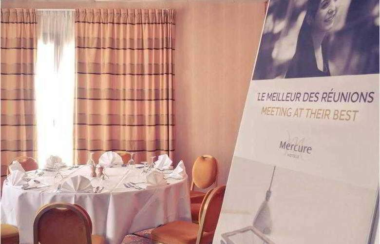 Mercure Auxerre Nord - Hotel - 9