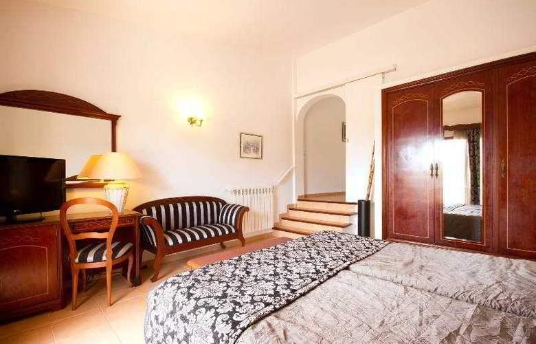 Monnaber Nou Spa, EcoHotel & Restaurante - Room - 21